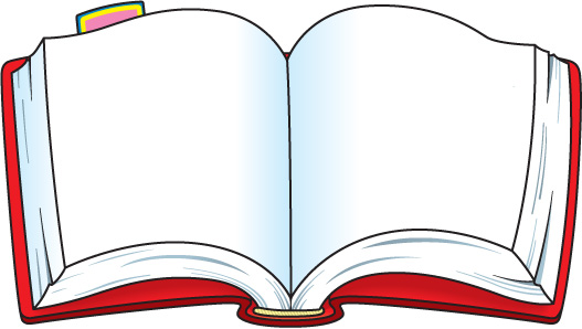 Download Open Book Clipart