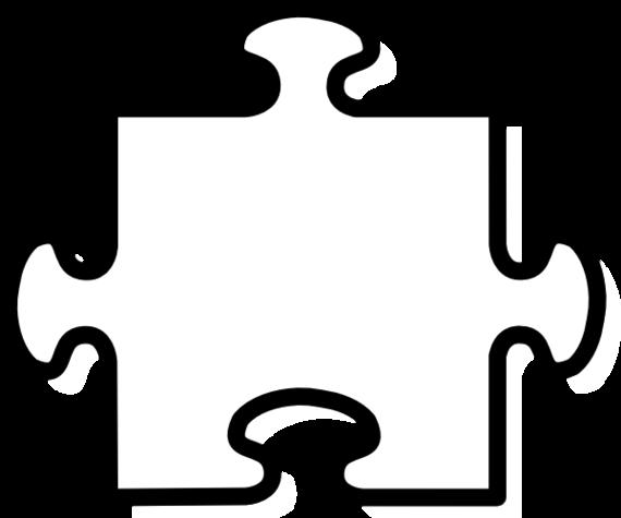 ... download; puzzle pieces clipart ...