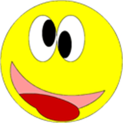 Download Silly Smiley Clipart