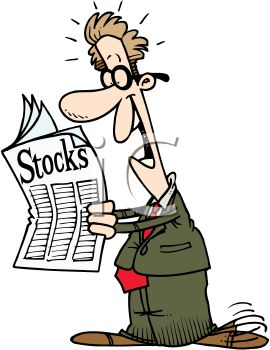 Download Stock Market Free Clipart
