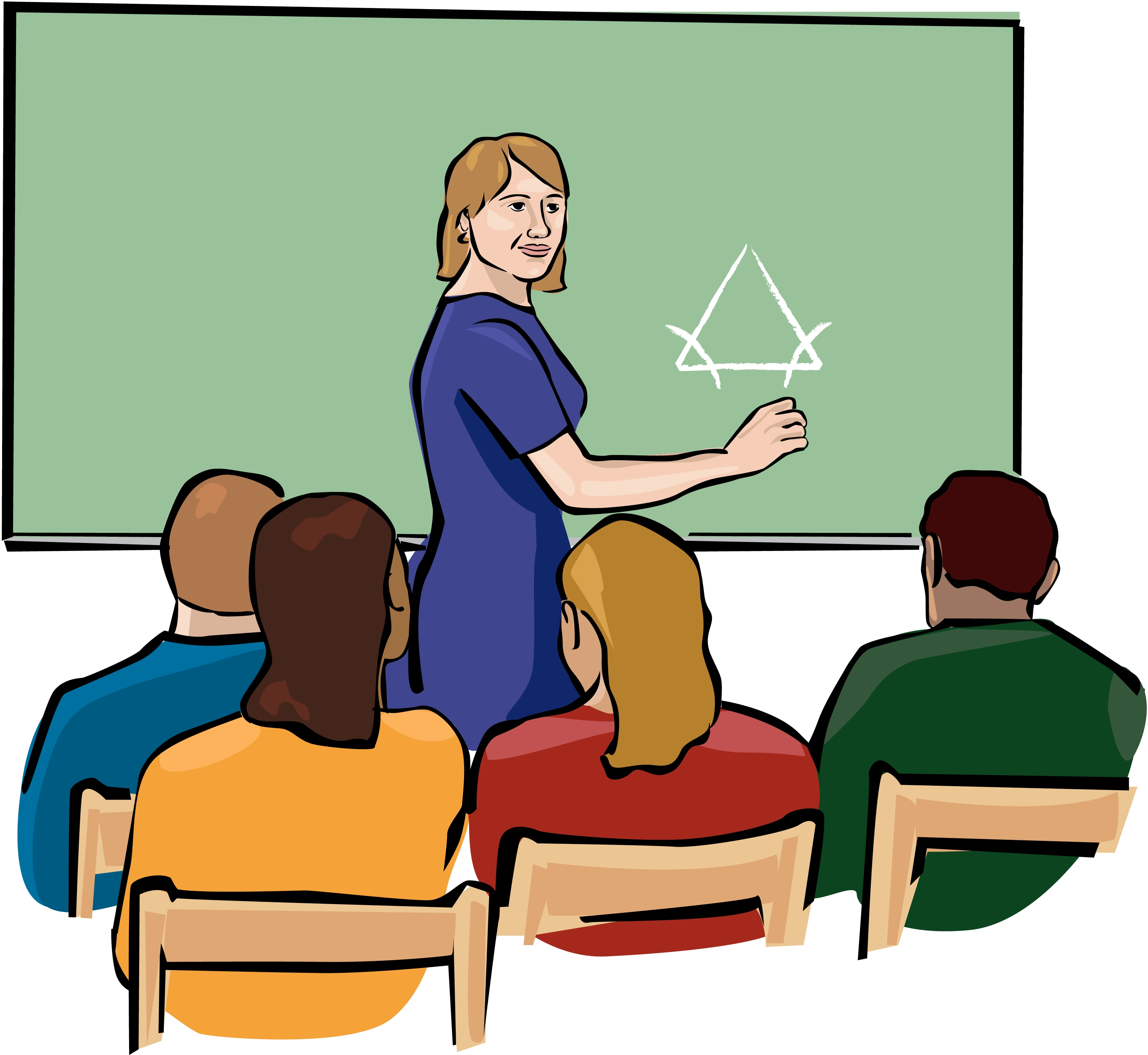 Download Teaching Clipart