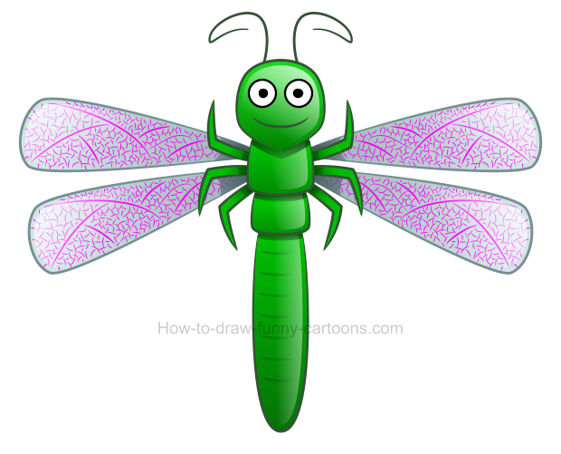 Dragonfly Clipart-hdclipartall.com-Clip Art620