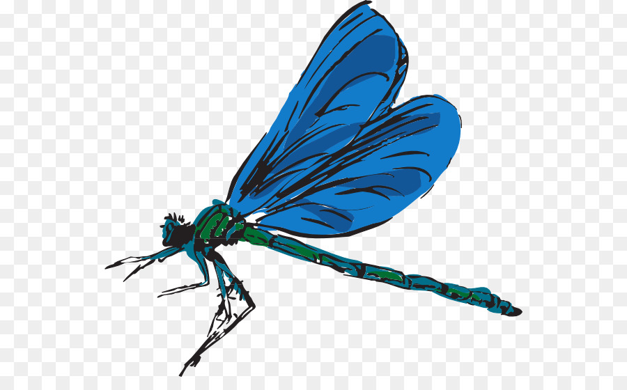 Free content Dragonfly Clipart Clip art - Free Dragonfly Clipart