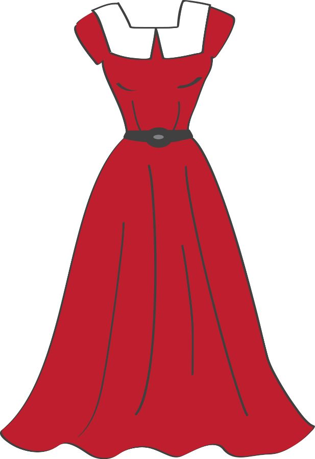 Clipart Dress Dress Images About Clipart Ropaplementos On Cliparting Music  Clipart