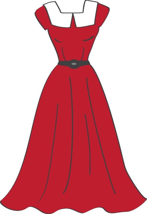 clipart dress dress images ab - Dress Clipart