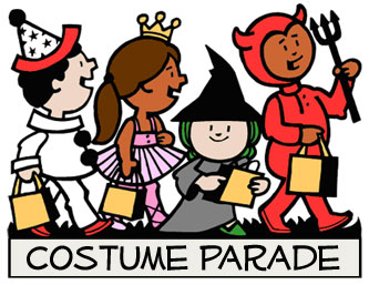 Dress Up Your Goblins And Scare Up Some Fun At The National Museum Of