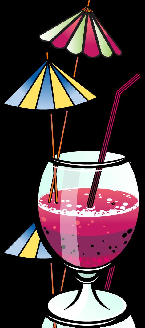Drink Clip Art
