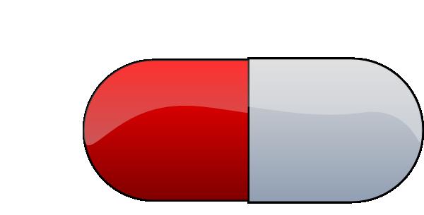 Drug Medicine Pill Clip Art At ..