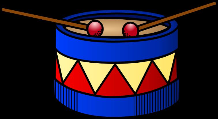 Drum Clip Art u0026middot; drum clipart