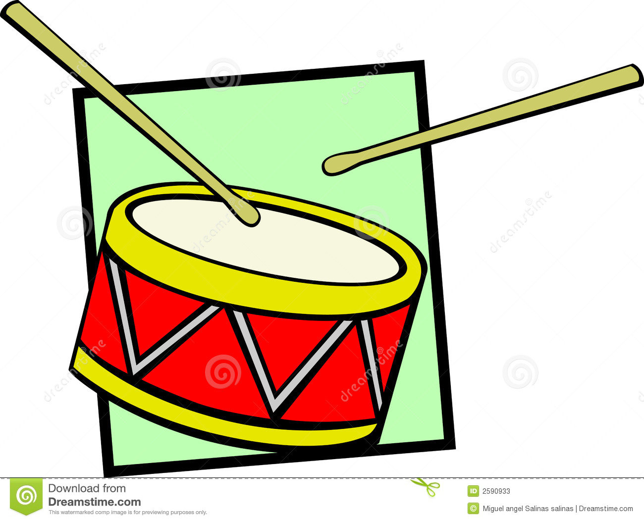 Drum Clipart Black And White Clipart Panda Free Clipart Images