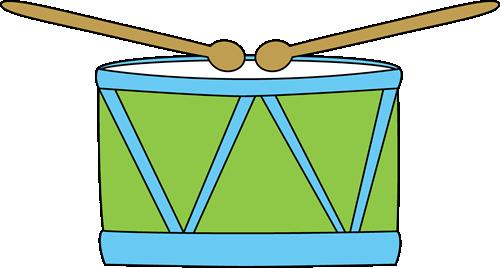 Drum Clipart