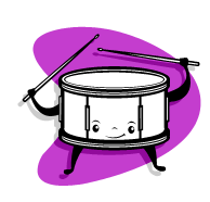 ... Drum Roll Clip Art - clipartall ...