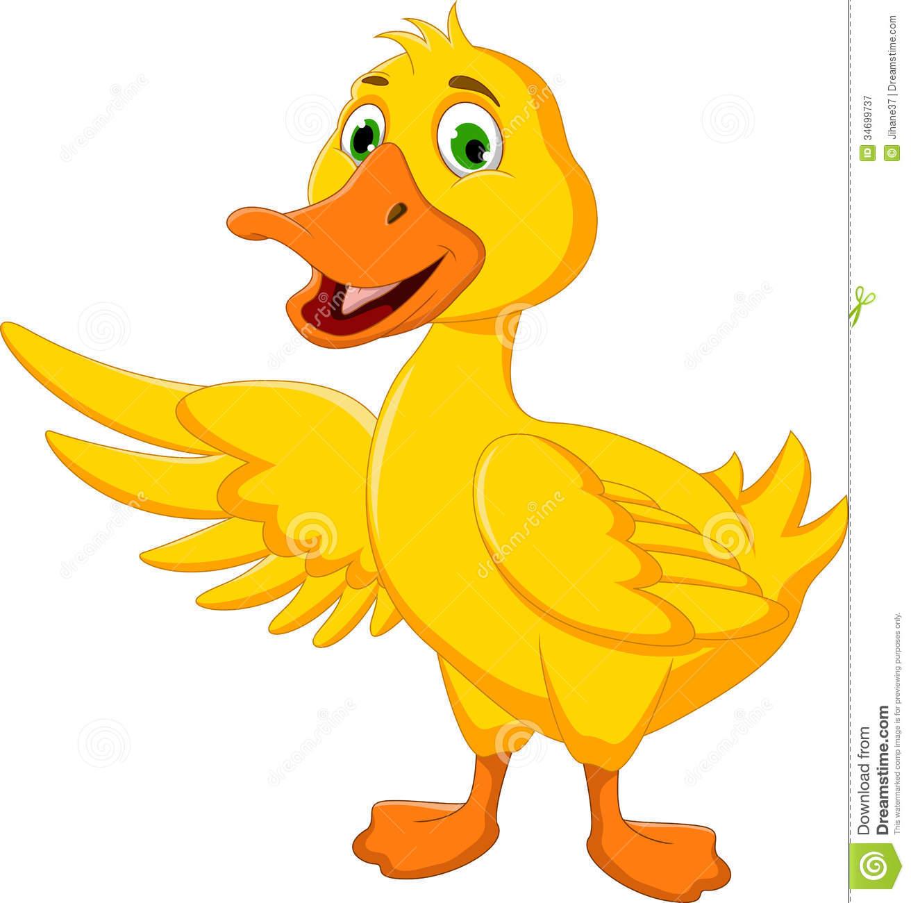 Duck Clipart-Clipartlook.com-1312