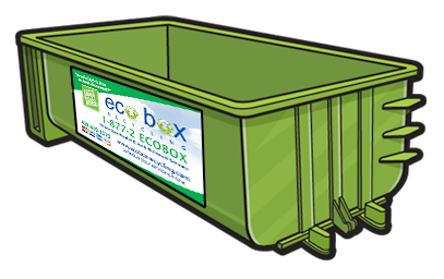 Dumpster Clipart #1 . Cell Analogy