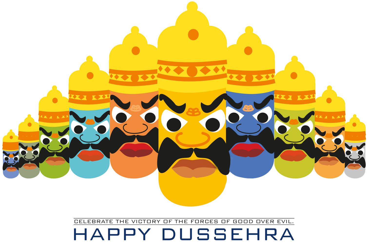 Dussehra-PNG-Image