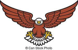 Eagle Clip Artby ClipartLook.com