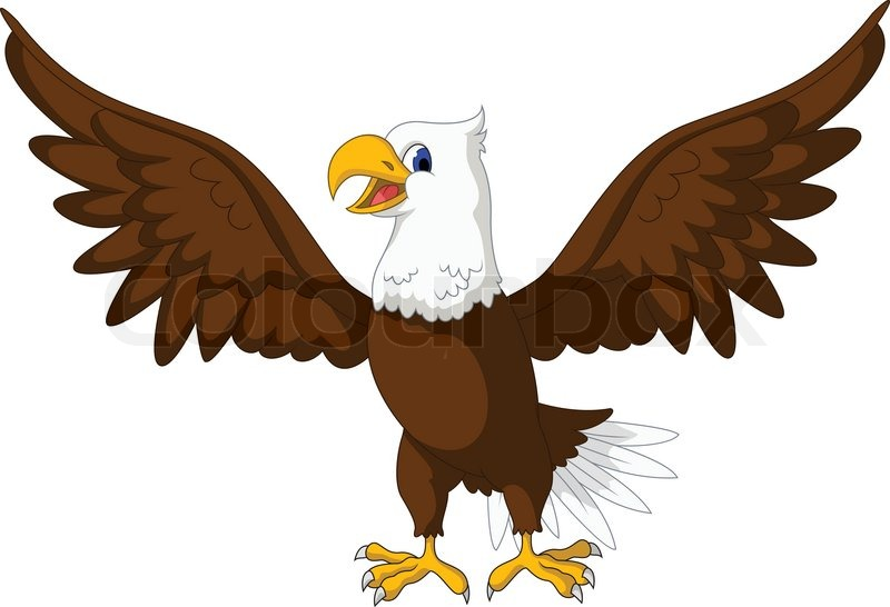 Eagle Clipart #2991731 (License: Personal Use)