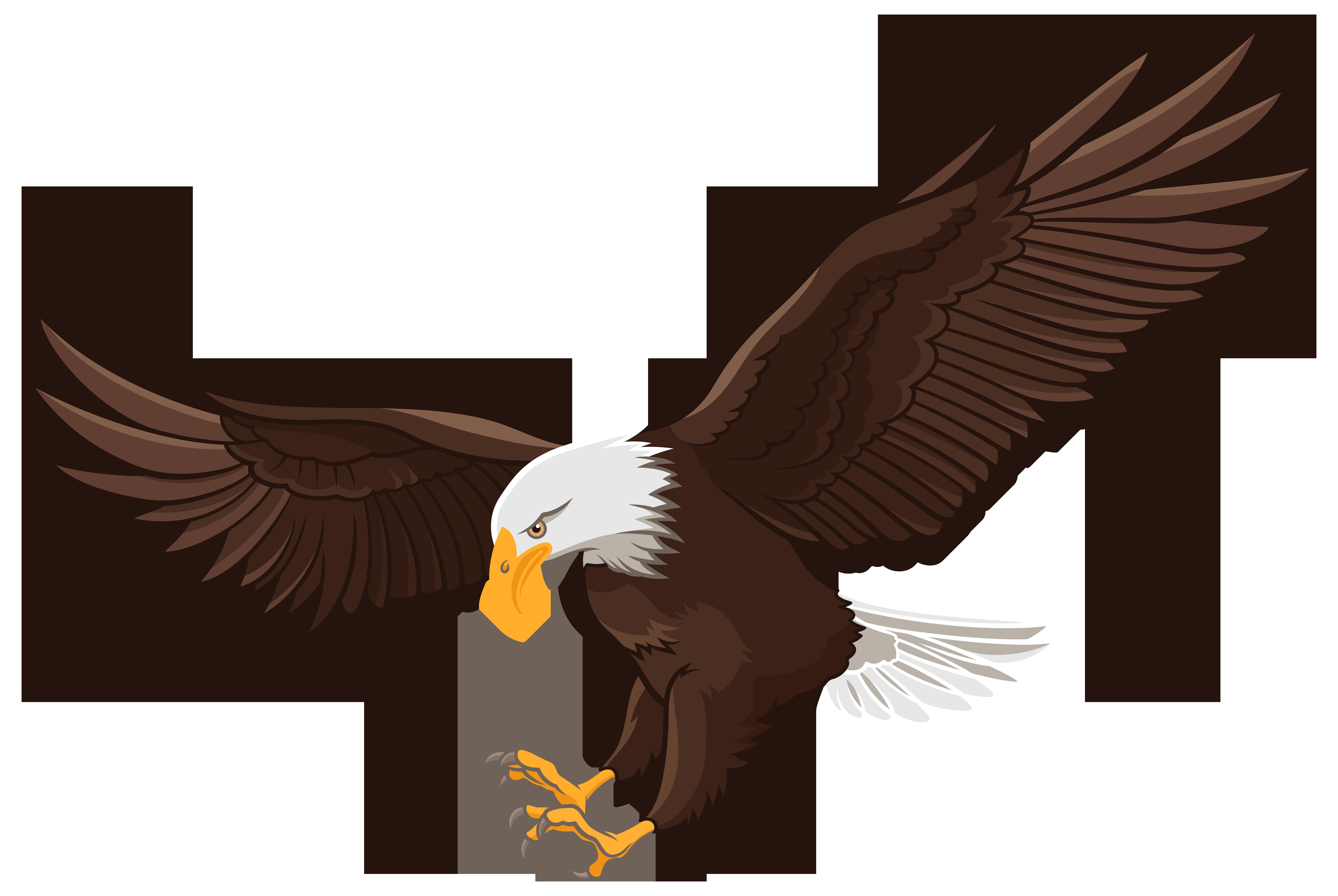 Eagle PNG Clip Art - Best WEB .