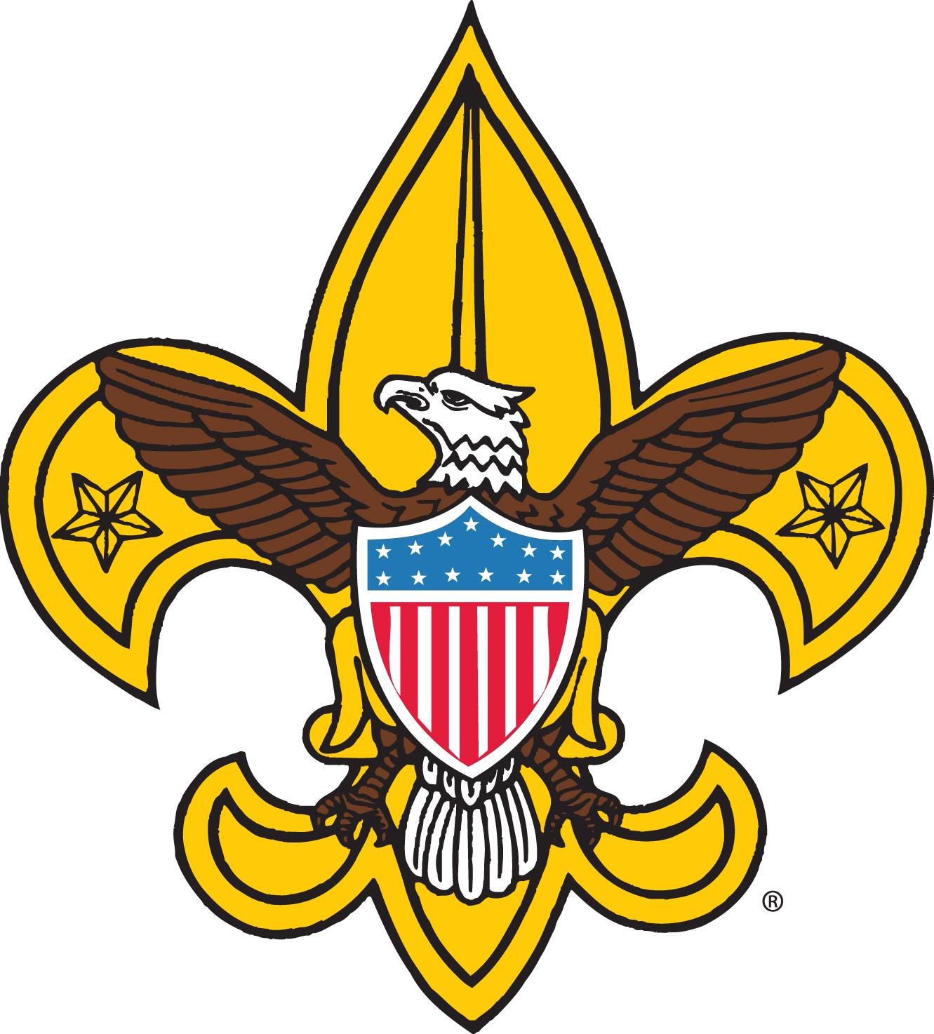 Eagle Scout Logo Clip Art ..