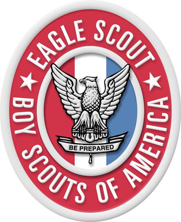 Eagle scout, Scouts and Eagles .
