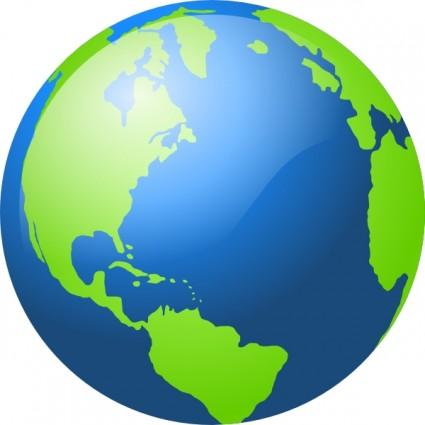 Earth Clip Art