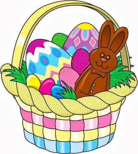 easter basket clipart ; egg-clipart-carson-dellosa-3