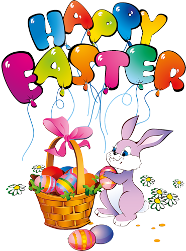 Easter Bunny Clipart Free, .