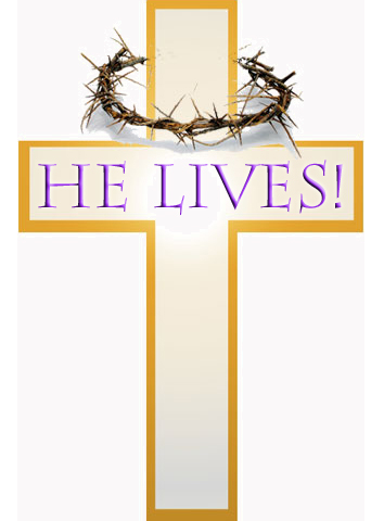 Easter Clip Art Easter Religious Graphics Holy Easter Clipart