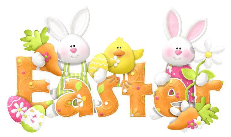 Easter Clip Art - clipartall