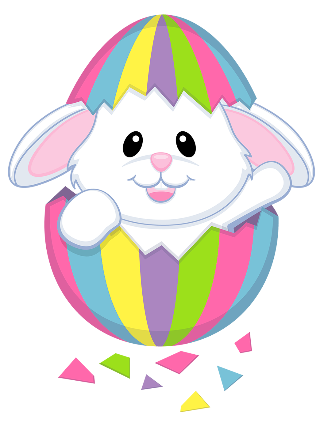 Easter Bunny - ClipArt Best
