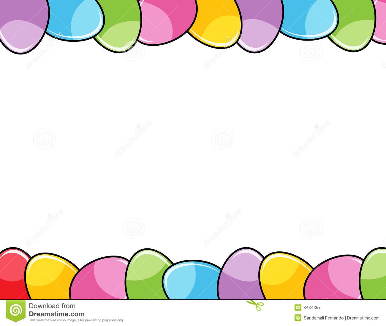 Easter Egg Clip Art Free .