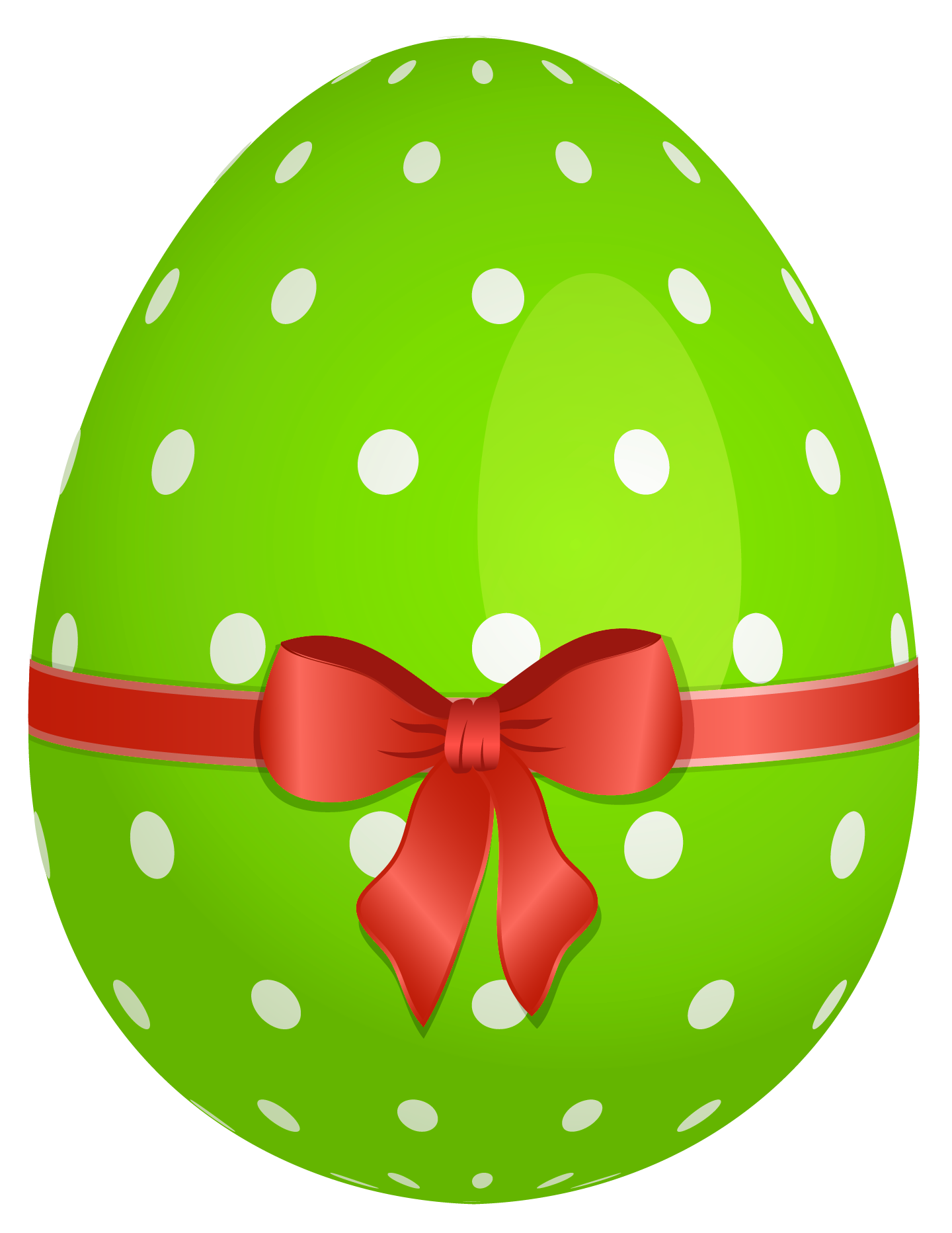 Free download Microsoft Gallery Easter Eggs Clipart for your creation.