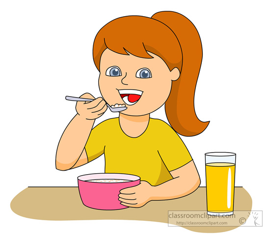 Eating Clip Art Free | Clipart Panda - Free Clipart Images