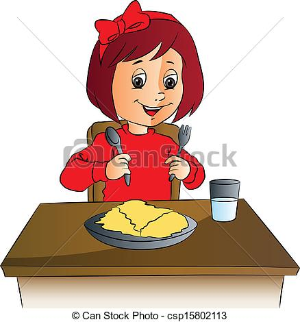 Eating Food Clipart-hdclipart - Eating Food Clipart