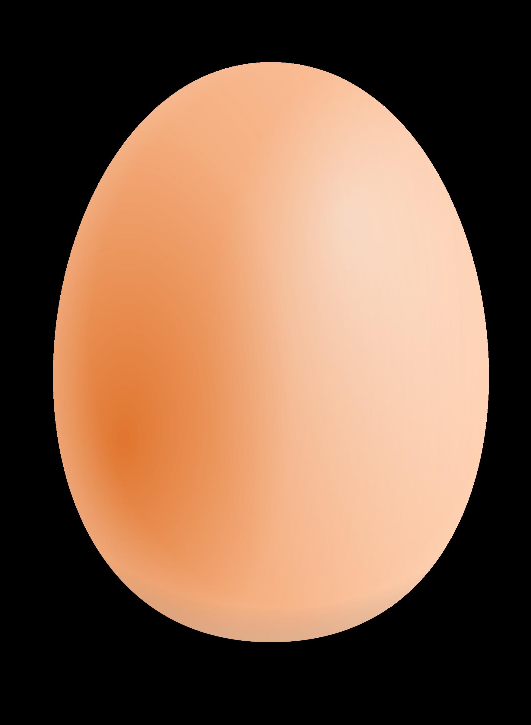 Egg clipart 2