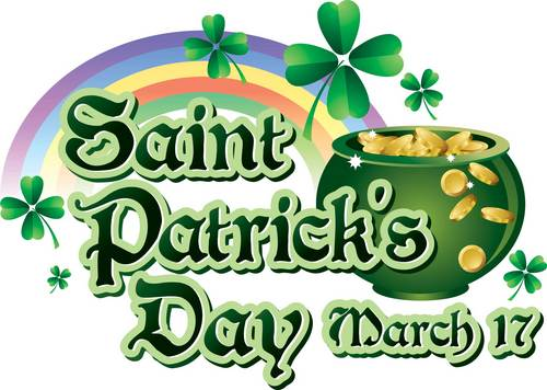 Election Parties and St Patricku0026#39;s Day