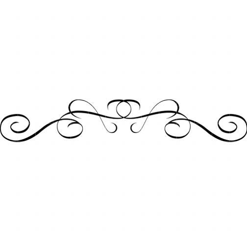 Elegant swirl designs clip art elegant swirls clipart pictures - Clipartix