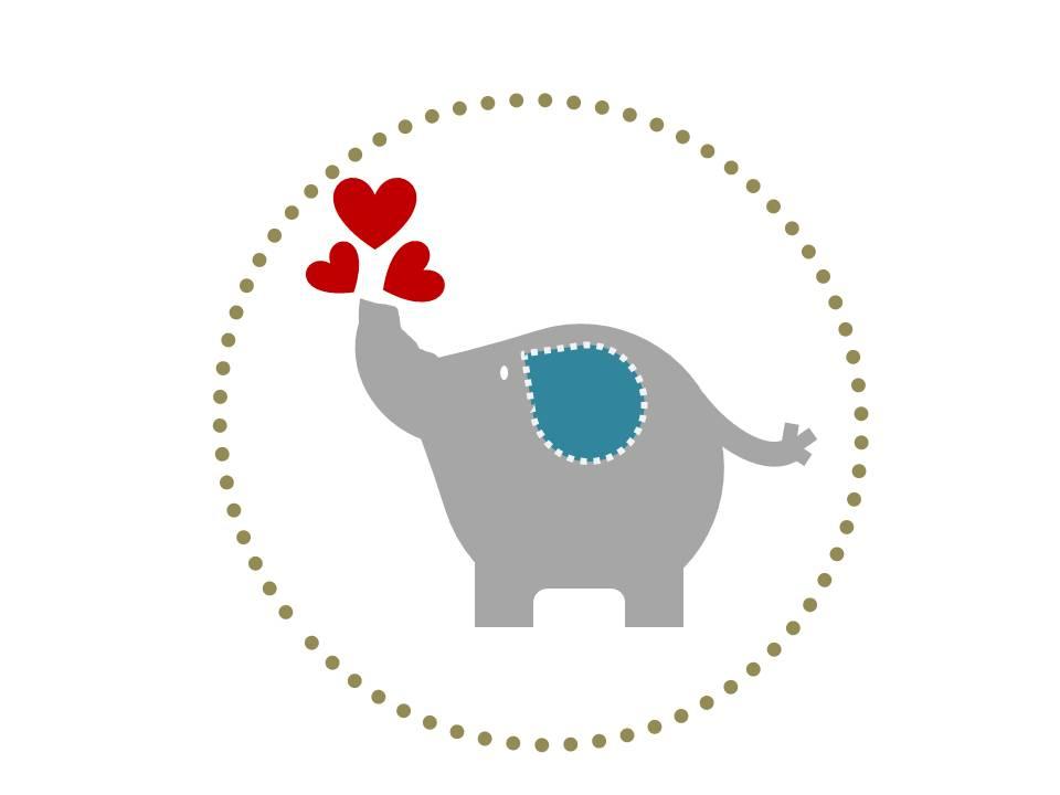 Elephant Clip Art | clip art, .