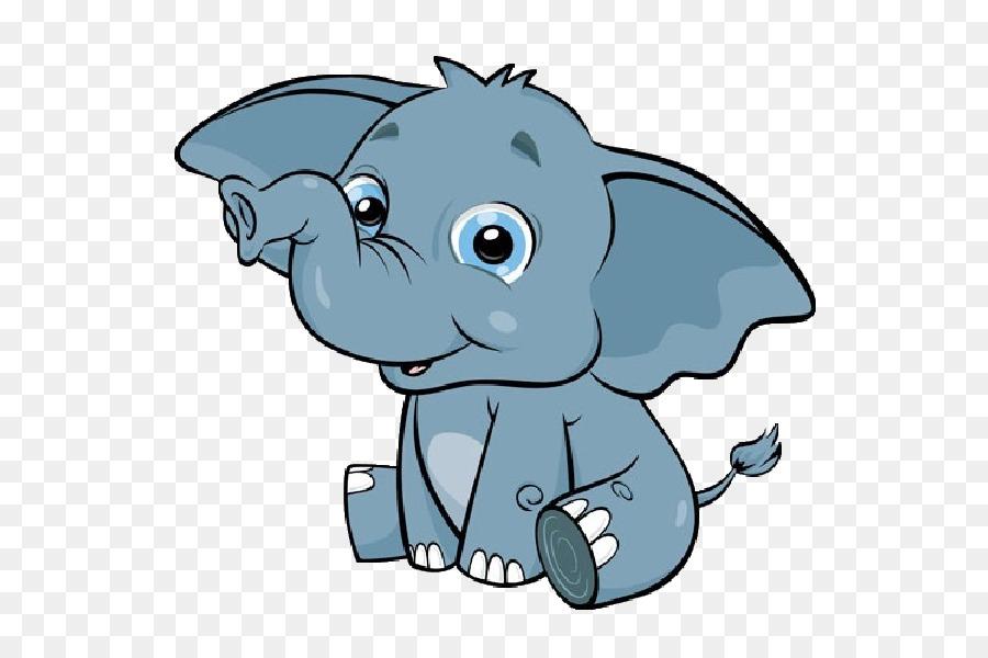 kisspng-cuteness-giraffe-animal-clip-art-animated-elephant-clipart -5a899a8b826cf4.1089513915189674355342