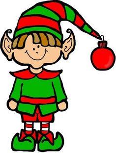 Elf Clipart Free