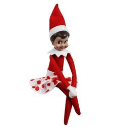 Elf On the Shelf Clip Art ..