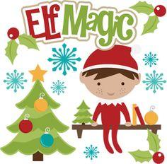 elf on the shelf .