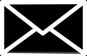 Email clip art at vector clip art free 2 image