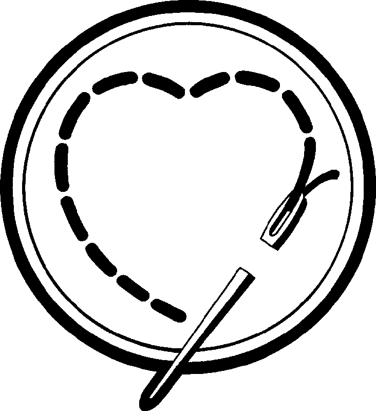Embroidery Clipart
