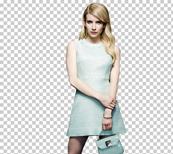 Emma Roberts Scream Queens Chanel Oberlin, Emma Watson PNG Clipart