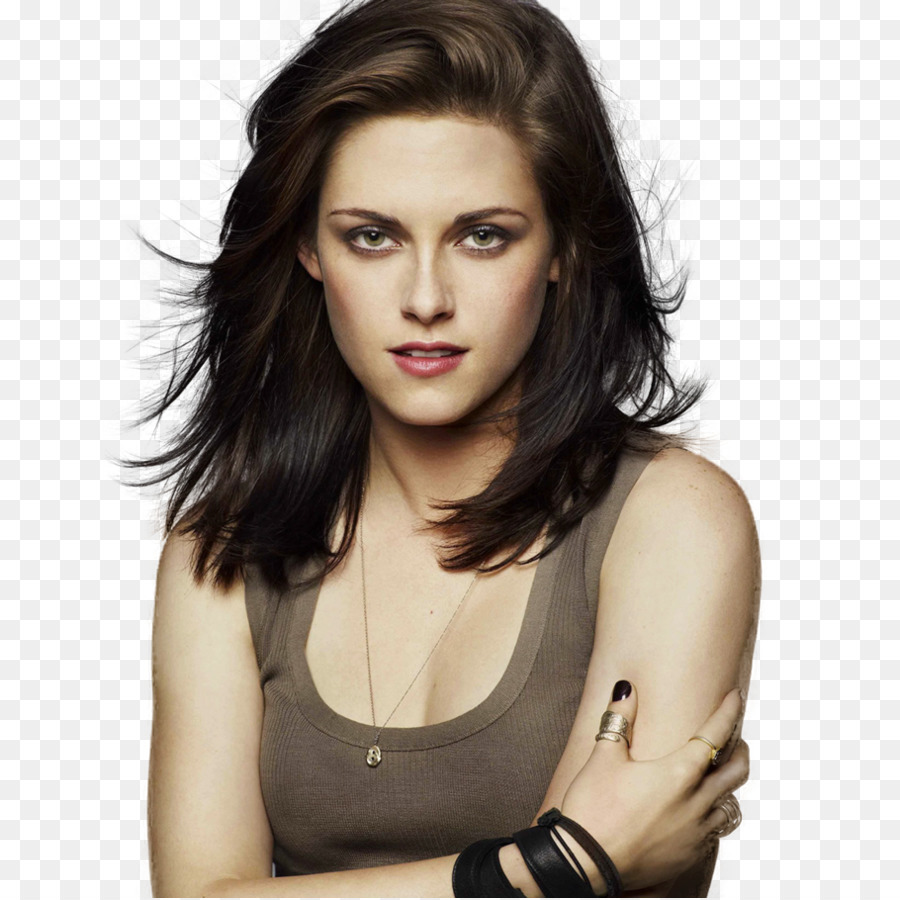 Kristen Stewart Bella Swan Twilight Clip Art - Emma Roberts