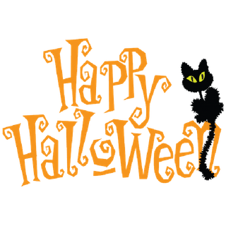 Emma S Trend Fashion And Style Happy Halloween Clip Art