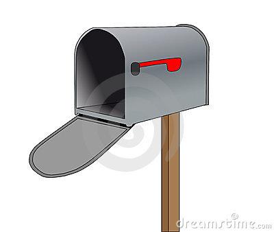 Empty Mailbox Clipart Empty Mailbox 8414400 Jpg