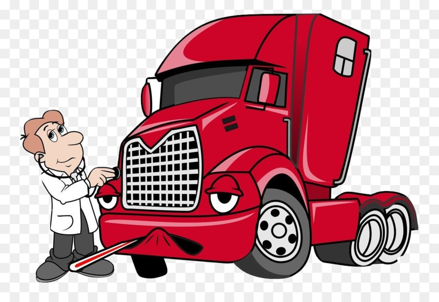 Car Pickup truck Diesel engin - Engine Clipart