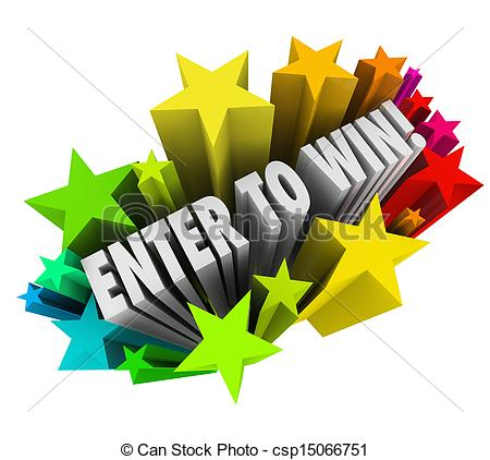 ... Enter To Win Stars Fireworks Contest Raffle Entry Jackpot -.